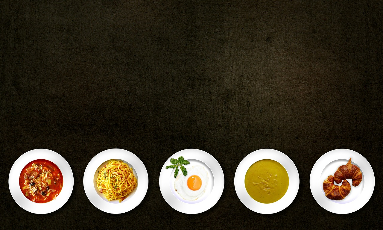 Perché regolarizzare i pasti...